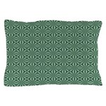 Living Waters Pattern Pillow Case