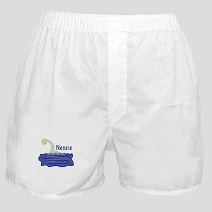 Nessie Boxer Shorts