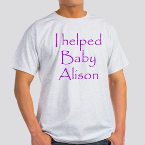 Baby Alison Light T-Shirt