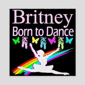 DANCER DREAMS Queen Duvet