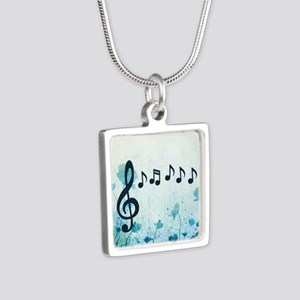 Musical Garde Necklaces