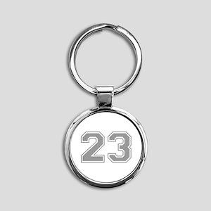 23 Keychains