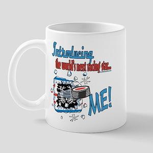 Future Racing Star Mug