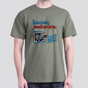 Future Racing Star Dark T-Shirt