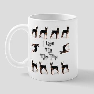 Min Pin 2 Mug