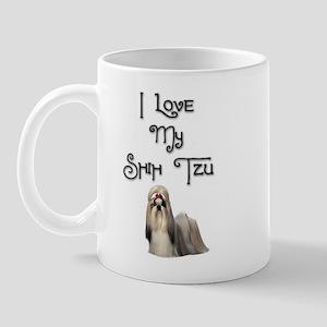 Shih Tzu 1 Mug