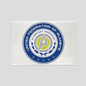 Starfleet Command Magnets