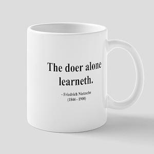 Nietzsche 14 Mug