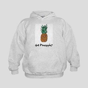Got Pineapple? Kids Hoodie