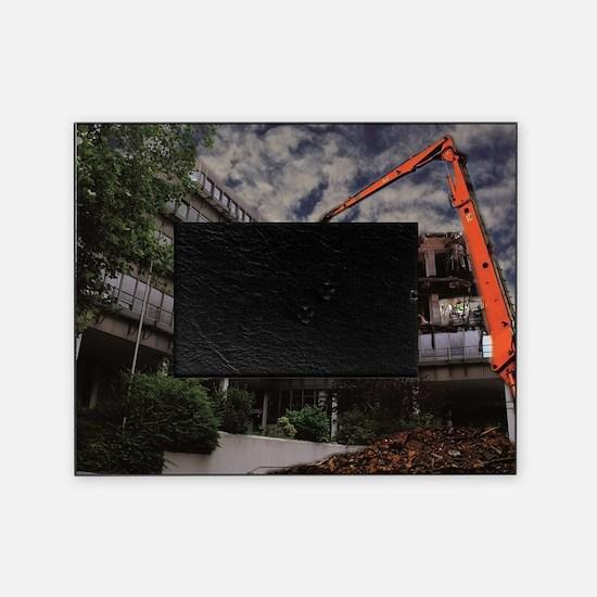demolition Picture Frame