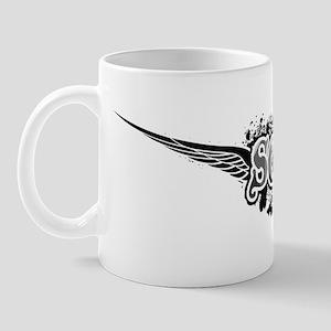 SGT Winged Mug