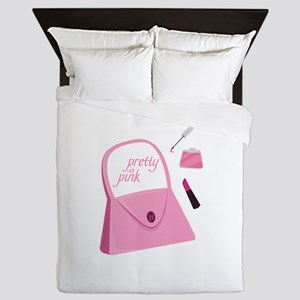 Girls Night Out Queen Duvet
