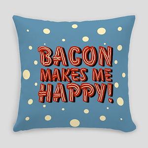 bacon-makes-me-happy_b Master Pillow