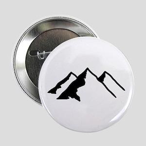 "Mountains 2.25"" Button"
