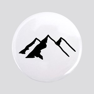 "Mountains 3.5"" Button"