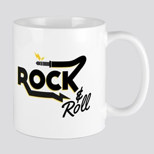 Rock & Roll Mugs