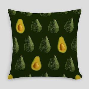 avocados-pattern_sb Master Pillow