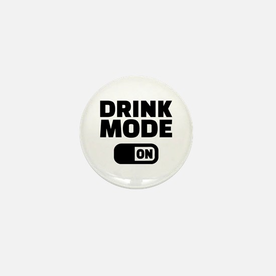 Drink mode on Mini Button
