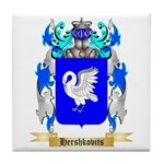 Hershkovits Tile Coaster
