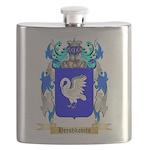 Hershkovits Flask