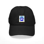 Hershkovich Black Cap