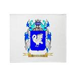 Hershkovich Throw Blanket