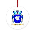 Hershkopf Ornament (Round)