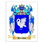 Hershko Small Poster