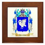 Hershko Framed Tile