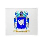 Hershfeld Throw Blanket