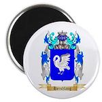 Hershfang Magnet