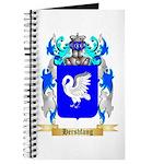 Hershfang Journal