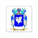 Hershenstrauss Square Sticker 3