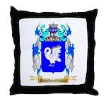 Hershenstrauss Throw Pillow