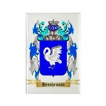 Hershenson Rectangle Magnet (100 pack)