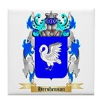 Hershenson Tile Coaster