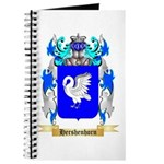 Hershenhorn Journal