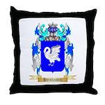 Hershcovitz Throw Pillow