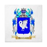 Hershcovitz Queen Duvet