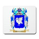 Hershcovitz Mousepad