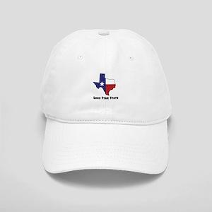 Lone Star Texas Baseball Cap