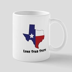 Lone Star Texas Mugs
