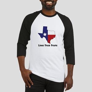Lone Star Texas Baseball Jersey