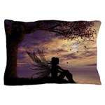 The Dreamer Fairy Duvet Queen Pillow Case
