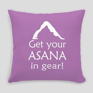 get-your-asana-in-gear_b Master Pillow
