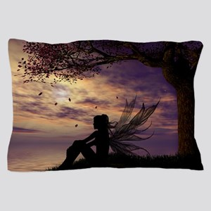 The Dreamer Fairy Pillow Case