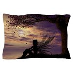 The Dreamer Fairy Pillow Case