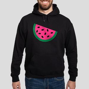 Watermelon Hoodie (dark)