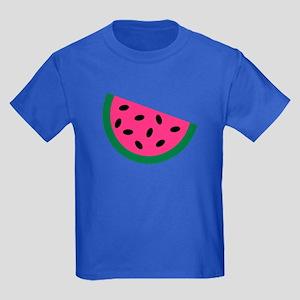 Watermelon Kids Dark T-Shirt