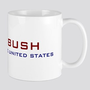 Jeb Bush President USA Mug